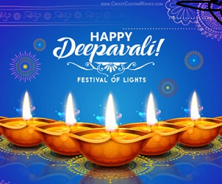 Deepavali greetings 2020